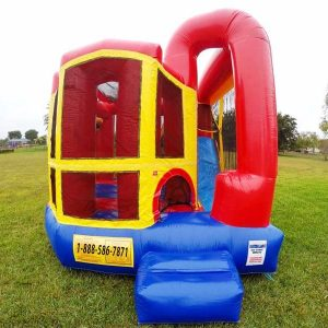 BACKYARD BOUNCE HOUSE RENTALS