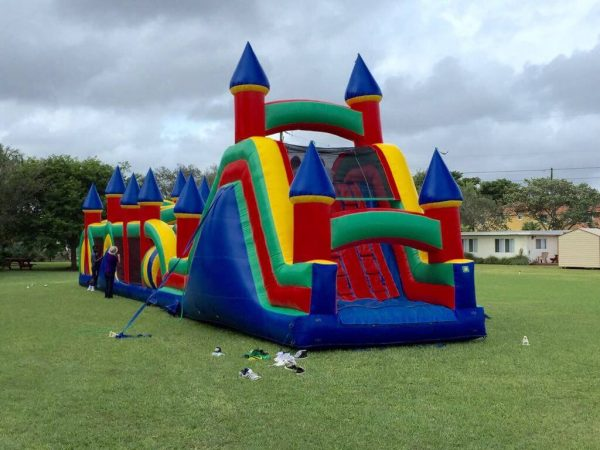 OBSTACLE COURSE REANTALS