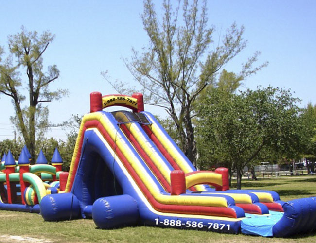 10 best bounce house rentals Miami