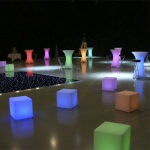GLOW FURNITURE RENTAL