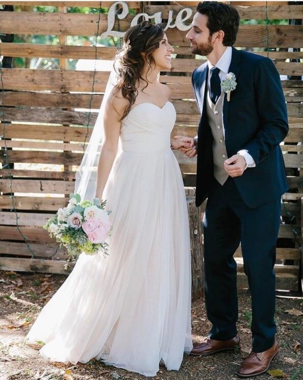 How to plan a country wedding in Miami, Broward County or Palm Beach, Florida?